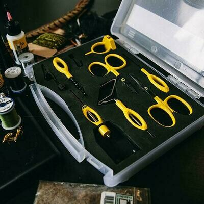 Loon Fly Tying Kit CLOSEOUT