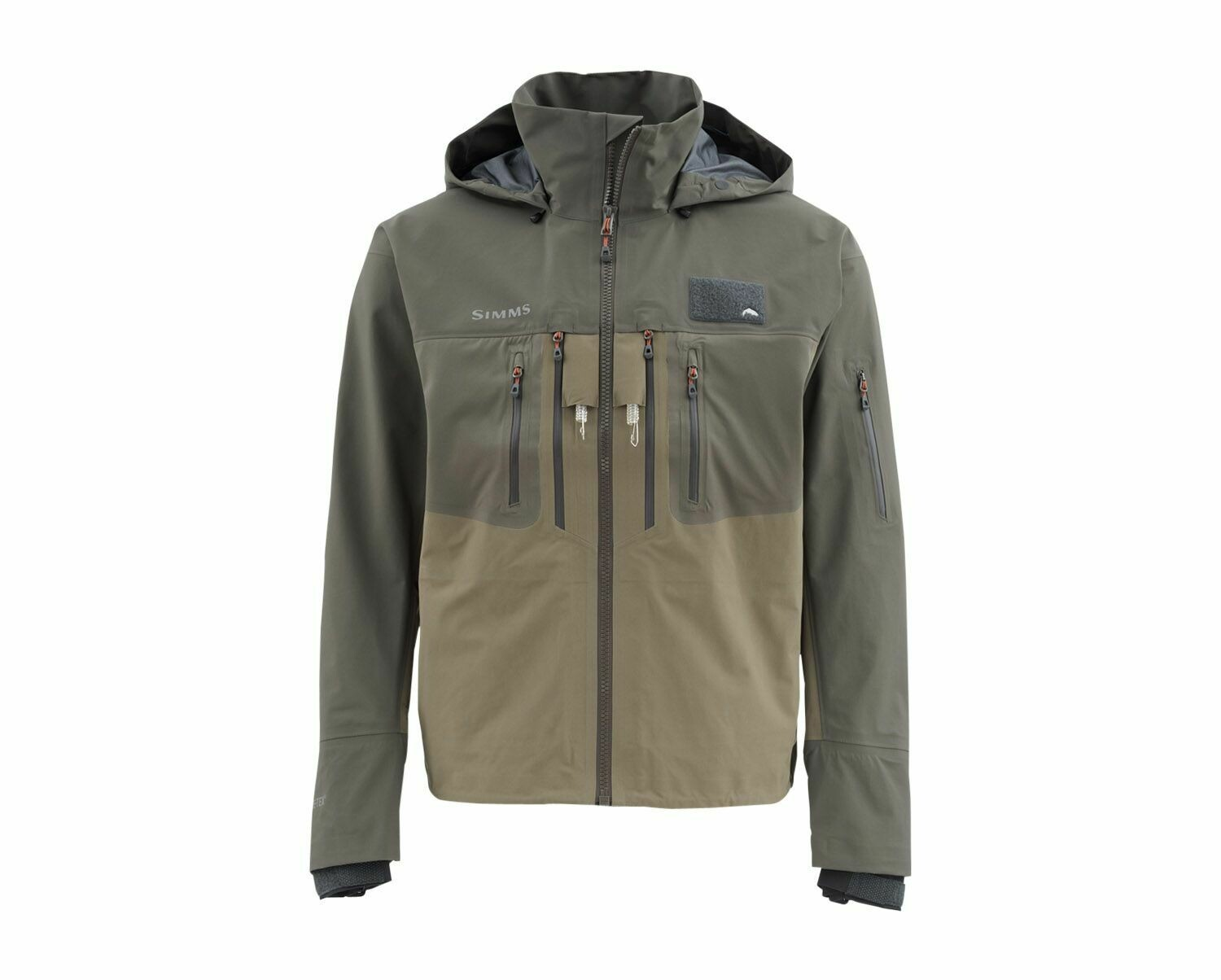 Simms G3 Tactical Wading Jacket