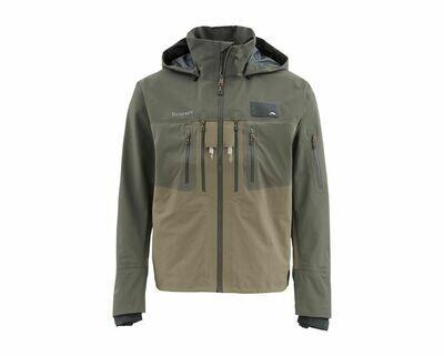 Simms G3 Tactical Wading Jacket