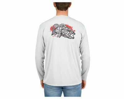 Simms Solar Tech T Shirt Smallie