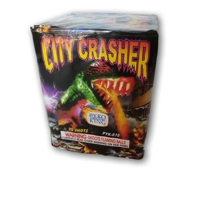 City Crashers