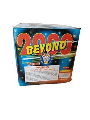 Beyond It All