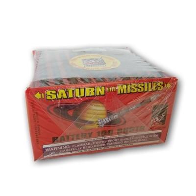 Saturn Missile Battery 100 Shot