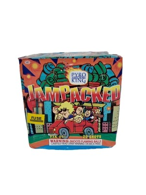 Jampacked