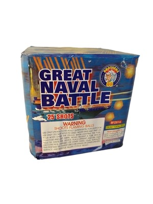 Great Naval Battle