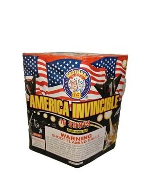 America Invincible
