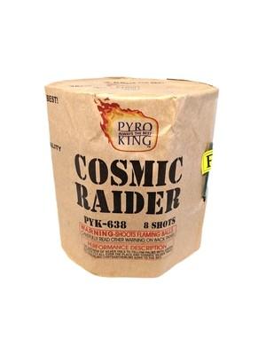 Cosmic Raider