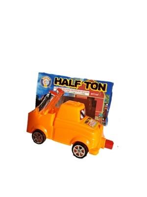 Half Ton