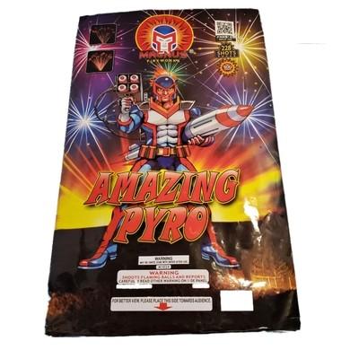 Amazing Pyro