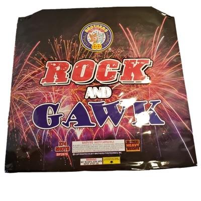 Rock and Gawk