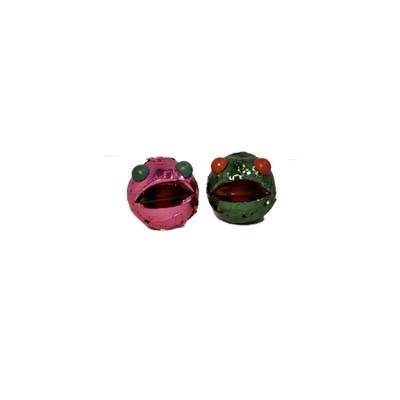 Frog Prince & Princess