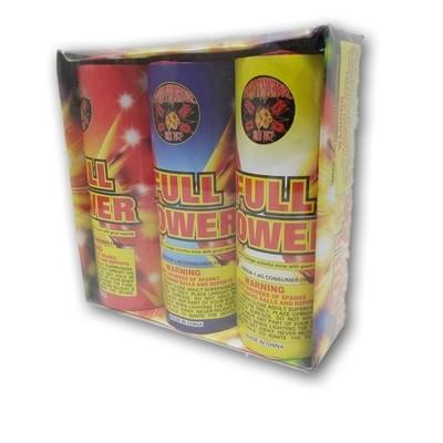 Full Power 3 Pack