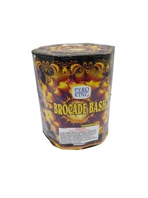 Gold Brocade Bash