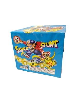 Super Stunt