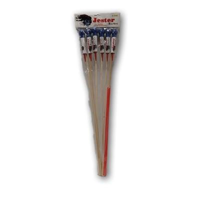 Jester Rocket