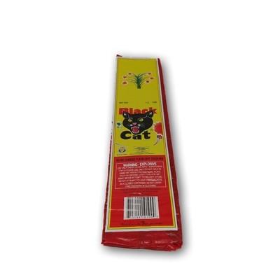 Black Cat Firecrackers (100 Pack)