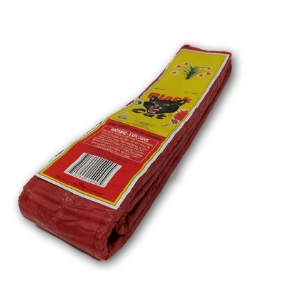 Black Cat Firecrackers (400 Pack)