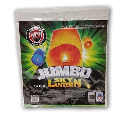 Jumbo Sky Lantern