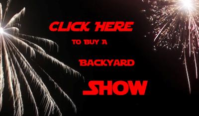 Buy a Backyard Show Here