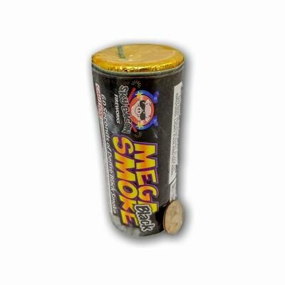 Mega Black Smoke