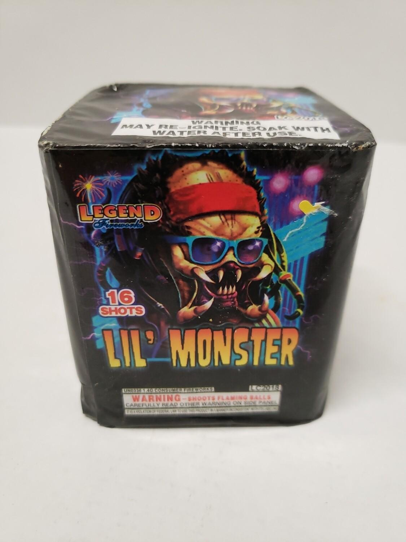 Lil' Monster