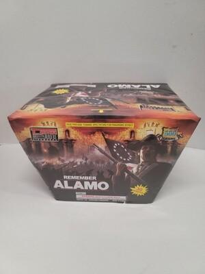 Remember Alamo