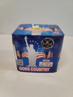 Gods Country