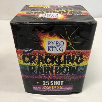 Super Crackling Rainbow