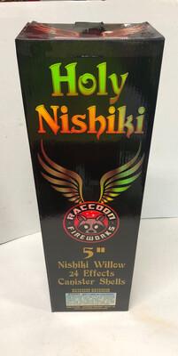 Holy Nishiki