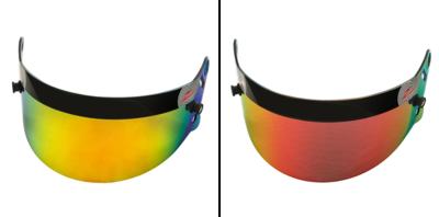 Z-20 Visier für Snell 2015 Helme
