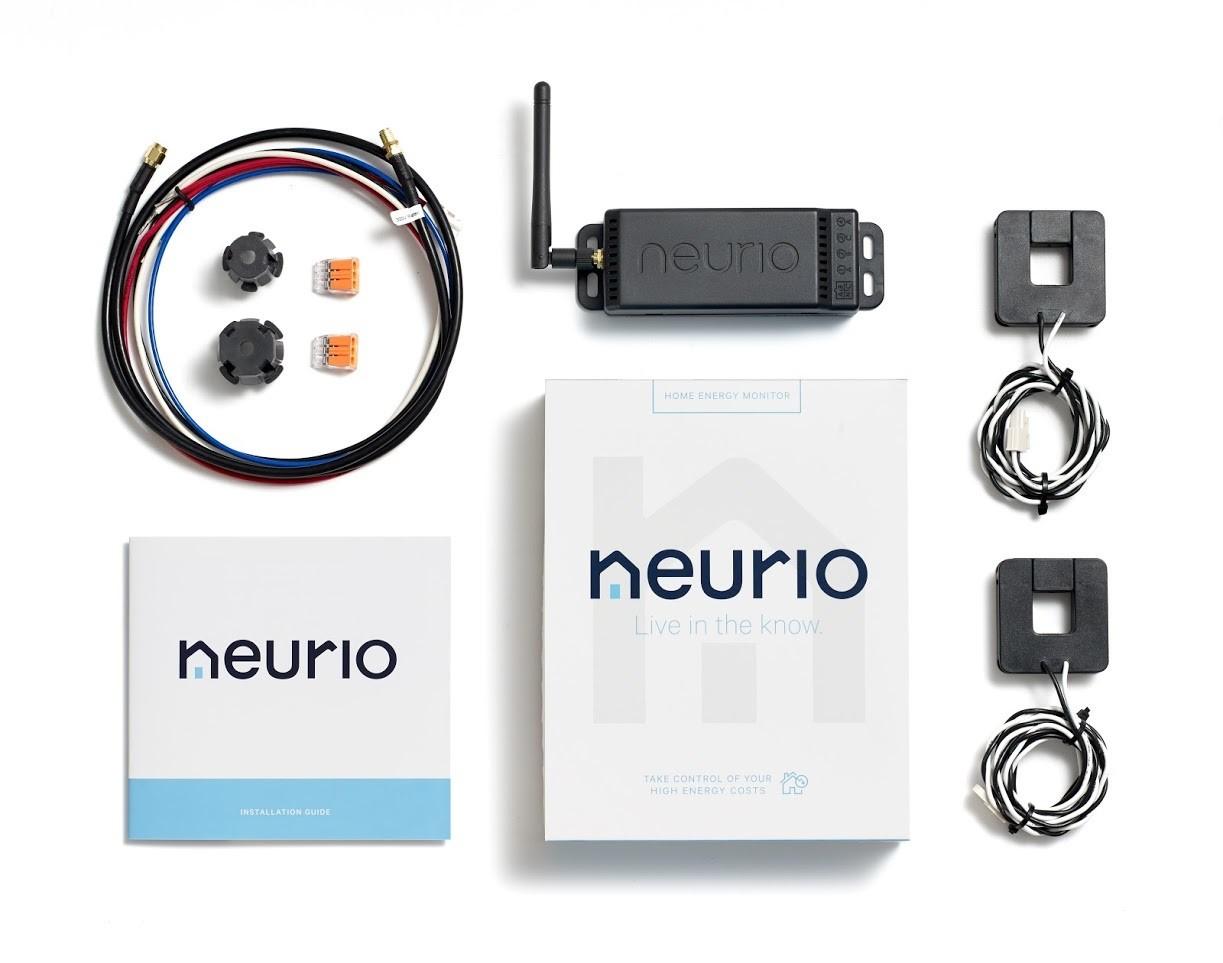 Neurio Home Energy Monitor W1-HEM