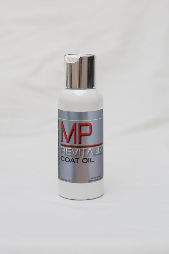MP Revitalize Coat Oil - The Hot Oil