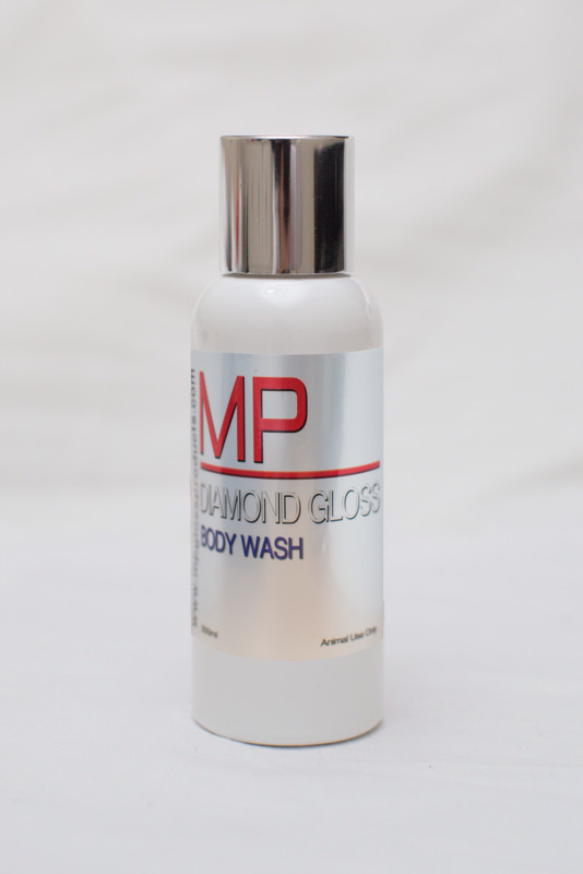 MP Diamond Shine Body Wash
