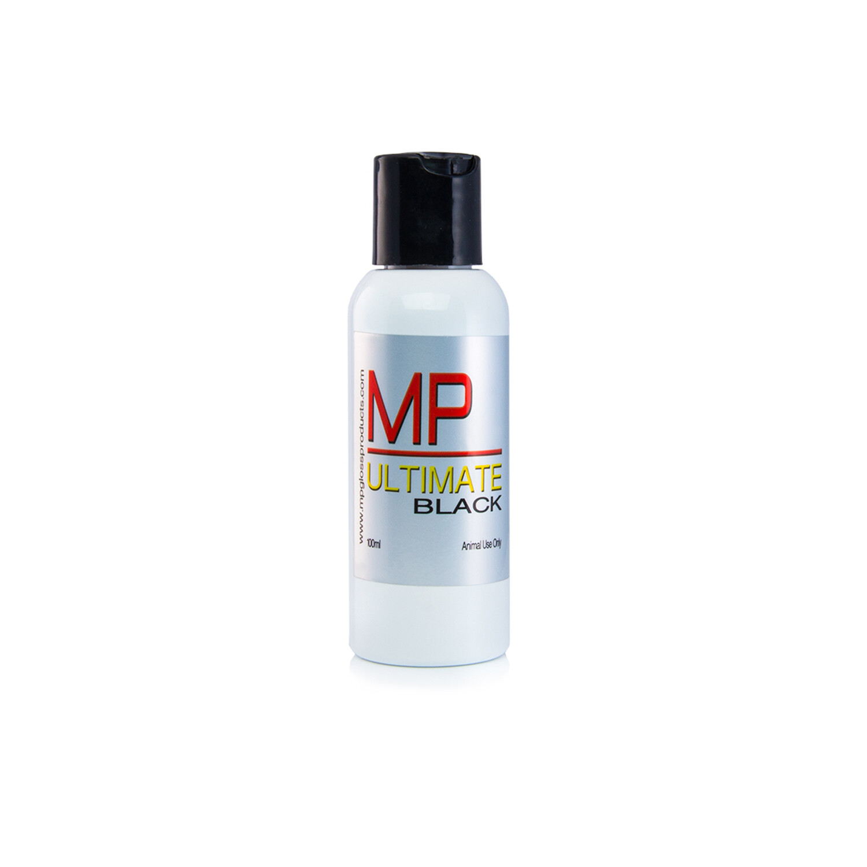 MP ULTIMATE (Black)