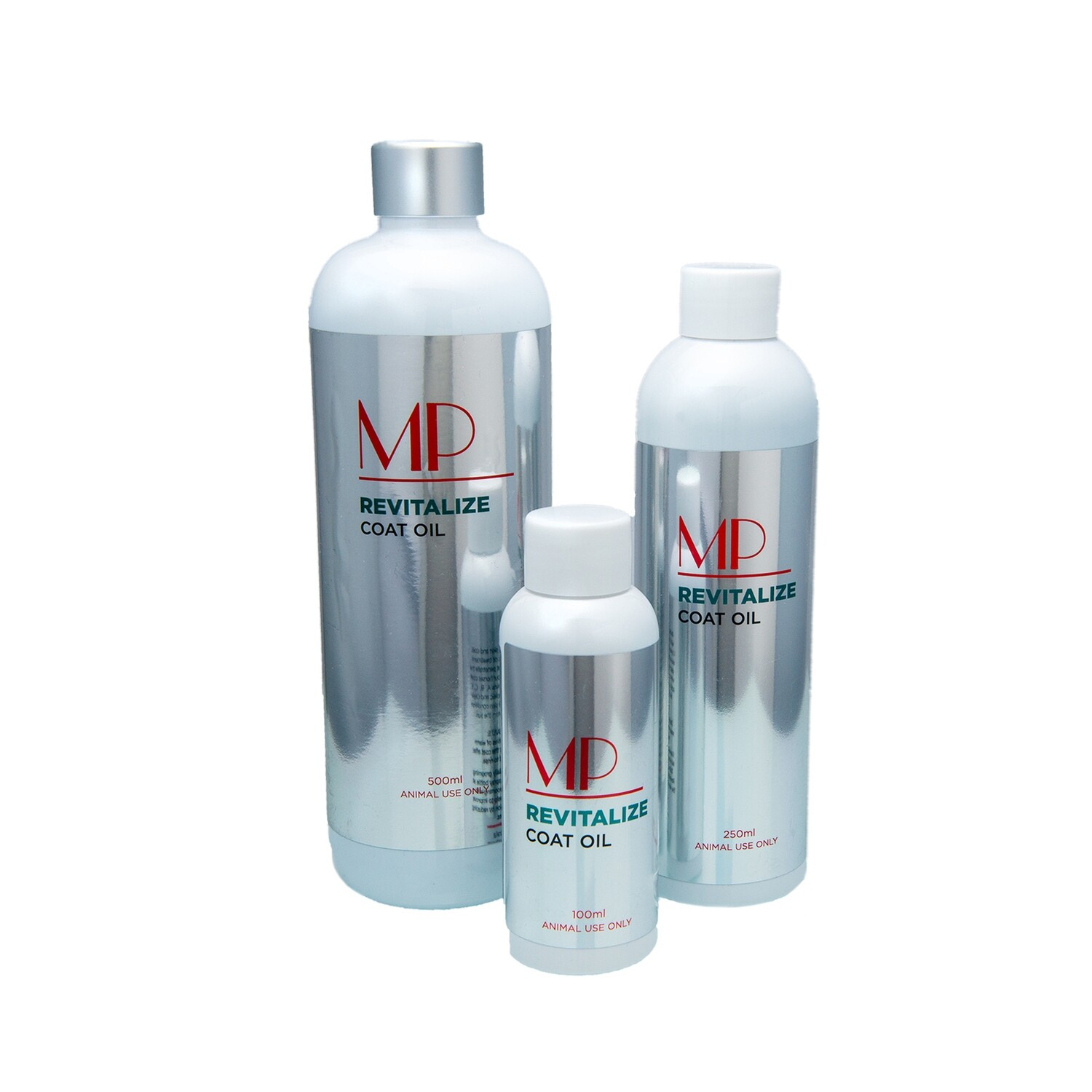 PRE ORDER - Delivery Will Be W/C 19 July MP Revitalize Coat Oil - The Hot Oil