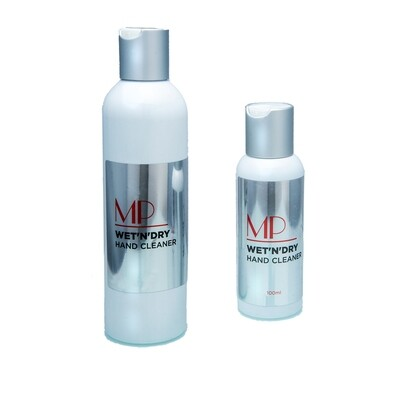 MP Wet n Dry Hand Cleaner