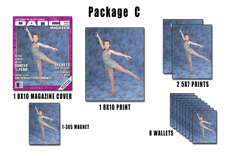Dance Package C