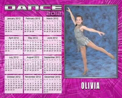 CAL - Photo Calendar