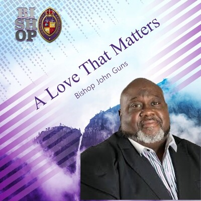 A Love That Matters (MP3)