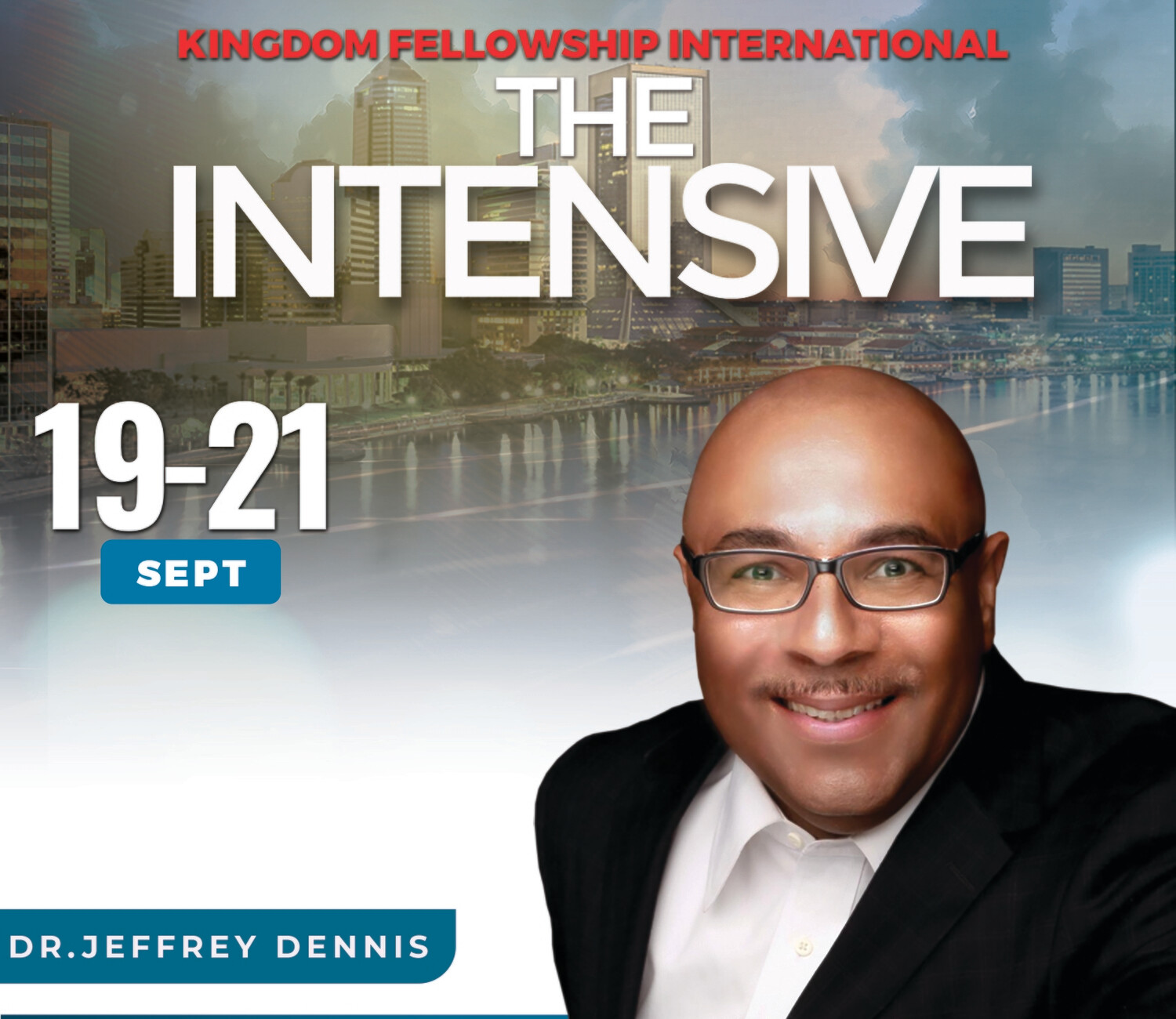 The Intensive (Dr. Jeffrey Dennis) MP3