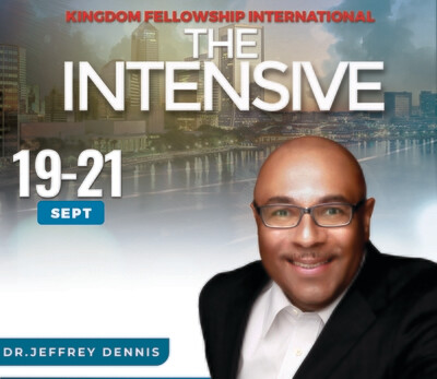 The Intensive (Dr. Jeffrey Dennis) MP3