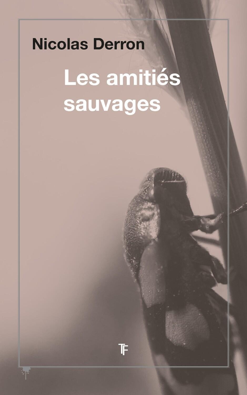 Nicolas Derron,Les amitiés sauvages