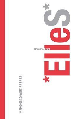 Caroline Ernst,