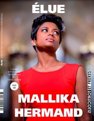 CD MUSIQUE__Mallika Hermand,