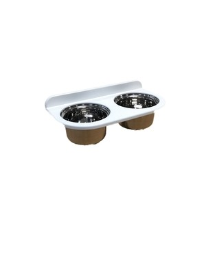 Food And Water Bowl