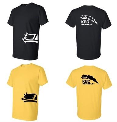 KBC T Shirts