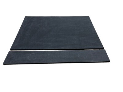 Replacement Rubber For KBC Flyball Box