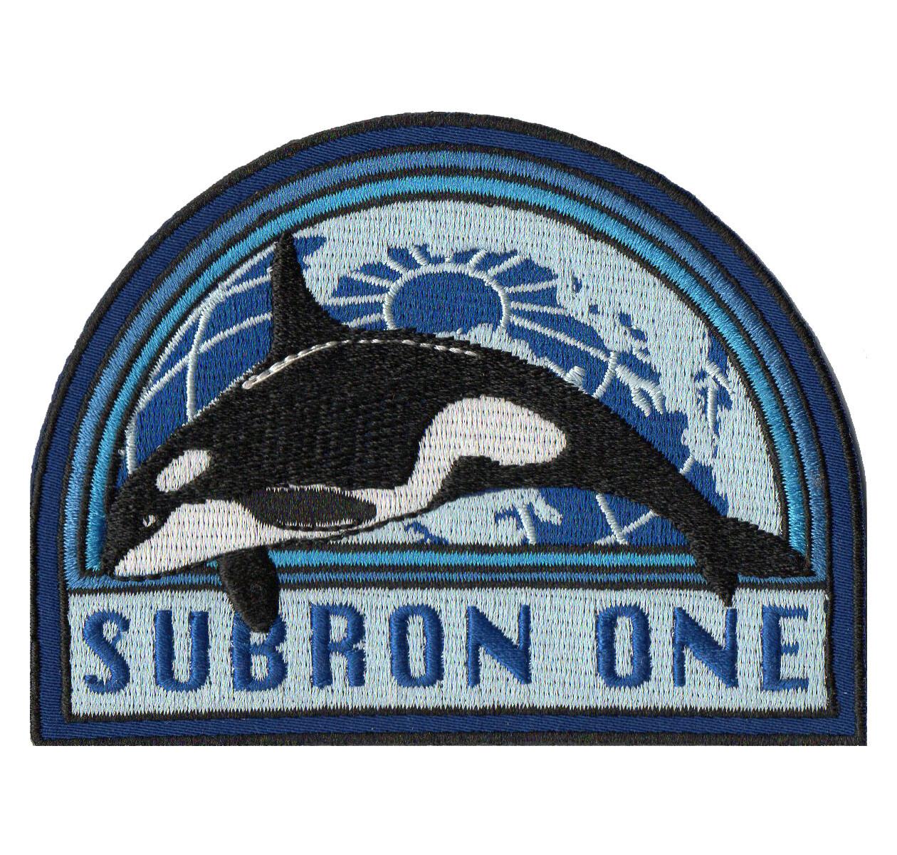 Subron One
