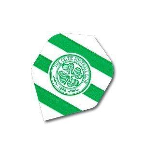 Celtic Football Darts FLIGHT