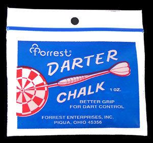 Chalk For Extra Grip
